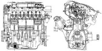Peugeot 307 Engine Layout The Dispatch Expert Scudo Hub