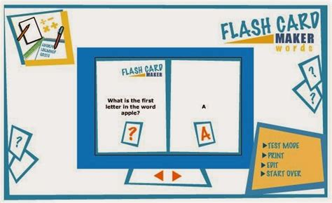 flash card make major menci 211 n de ingl 201 s flash card generator