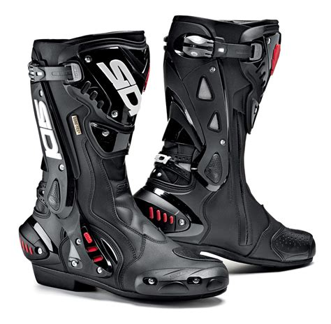 sidi motorcycle boots sidi st gore boots 163 50 free spend free uk delivery
