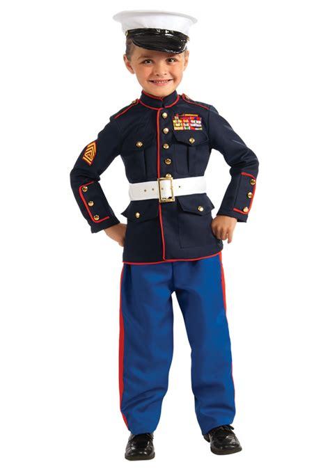 Marine Zippers Navy Jacket Jaket Anime One child marine costume