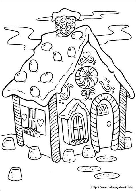cute gingerbread coloring pages gingerbread house coloring picture christmas coloring