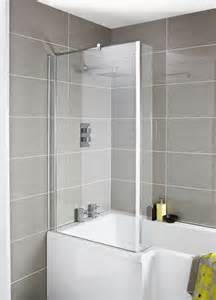 Square Shower Bath Premier Quattro Double Hinged Square Bath Shower Screen