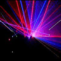disco beleuchtung set strobe lights scienceextravaganza2017