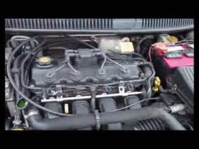 2003 Dodge Caravan Thermostat Replacement Dodge Neon Thermostat Location Get Free Image About