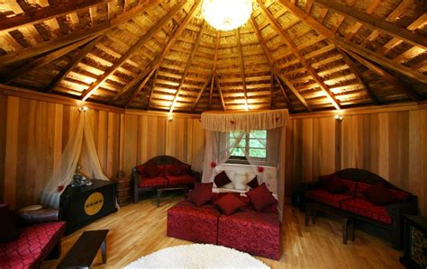 Extreme tree houses bedroom best house design spectacular and extreme tree houses