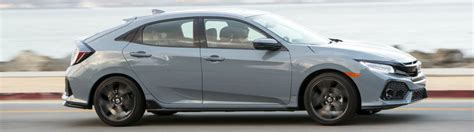 how make cars 1988 honda civic lane departure warning 2018 honda civic hatchback trim levels and features