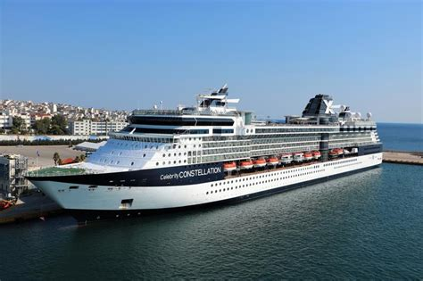 celebrity constellation images cruise ship celebrity constellation editorial image