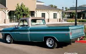 1964 Chevrolet C10 1964 Chevrolet C10 Driver Side Rear Photo 2