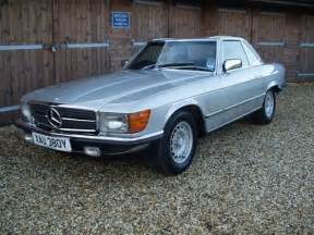 Mercedes 1980 Sl 3243494241 F6cc90058e Jpg