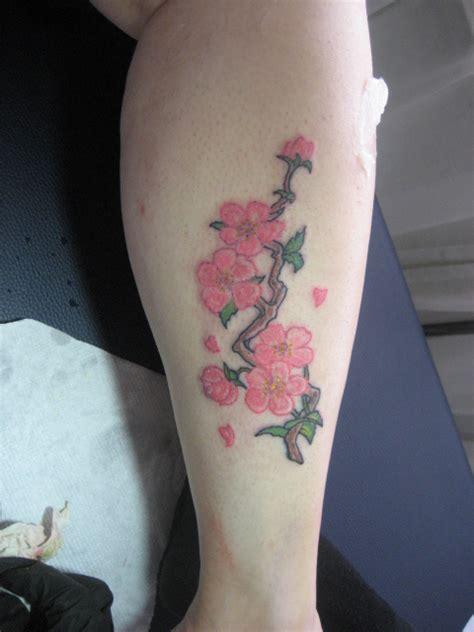 tattoo japanese sakura japanese sakura tattoo by megakoky01 on deviantart