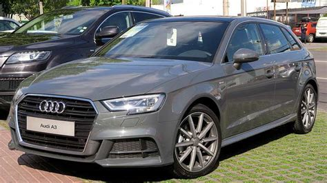 Audi A 3 Leasing by Privat Leasing Audi A3 Sportback Sport Anz 0 00 Eur