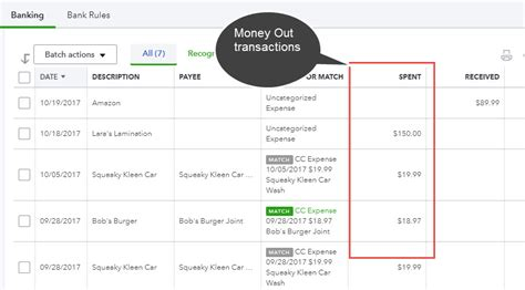 quickbooks tutorial banking reconciling accounts in quickbooks online banking