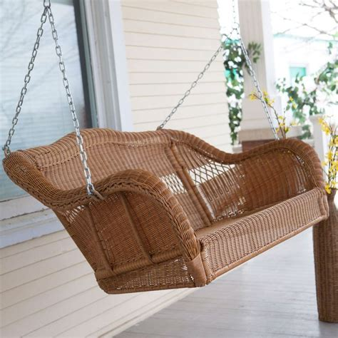 comfort springs for porch swing best 25 wicker porch swing ideas on pinterest porch