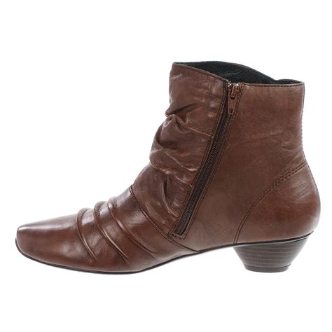 josef seibel boots josef seibel tina 42 ankle boots for save 68