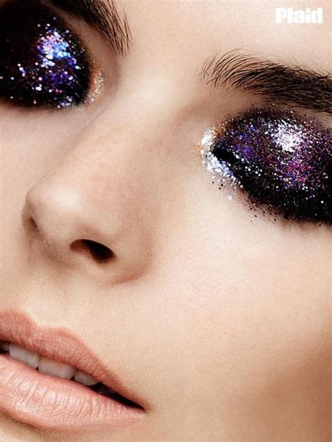 Sparkly Look It Or It by Jh Makeup My About Makeup All Things Pretty