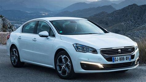 peugeot sedan peugeot 508 sedan review 2015 carsguide