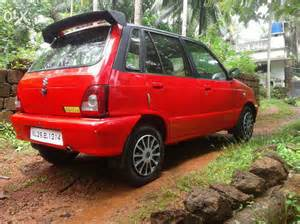 Maruti Suzuki 800 Modified Modified Maruti 800 Pics Image 2