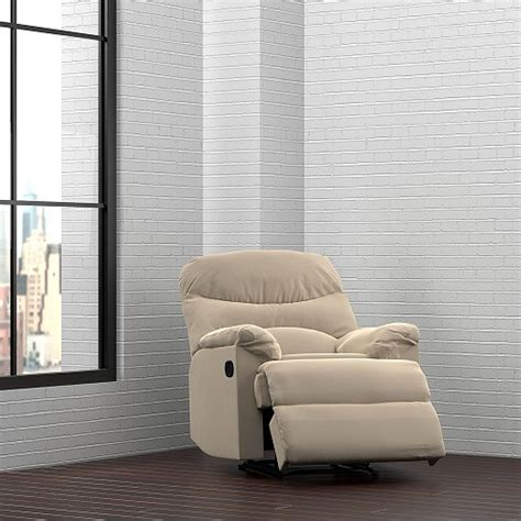 wall hugger recliners small spaces 7 best recliners for small spaces kravelv