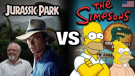 jurassic world you can enjoy full length streaming of this jurassic park vs the simpsons vo wtm youtube