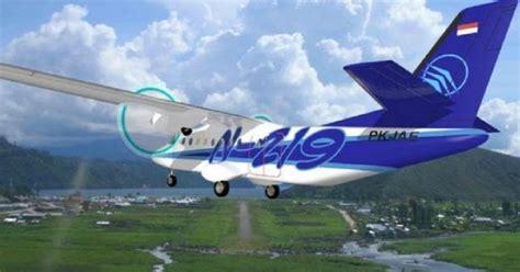 Pesawat Ak empat pesawat buatan indonesia yang laku keras di luar