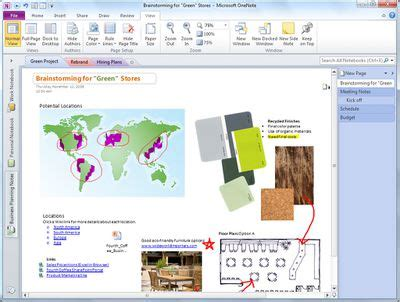 how to use onenote as a task manager, notepad and journal