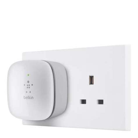 belkin wifi belkin wifi booster extender range signal network adapter