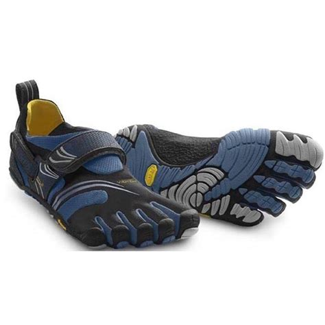 5 finger running shoes fivefingers vibram rockcreek my style