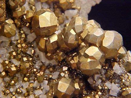 pyrite. http://www.quarryinsights.com/2010/07/weve struck