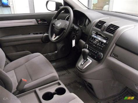 Interior Crv 2011 by Gray Interior 2011 Honda Cr V Ex Photo 39526905