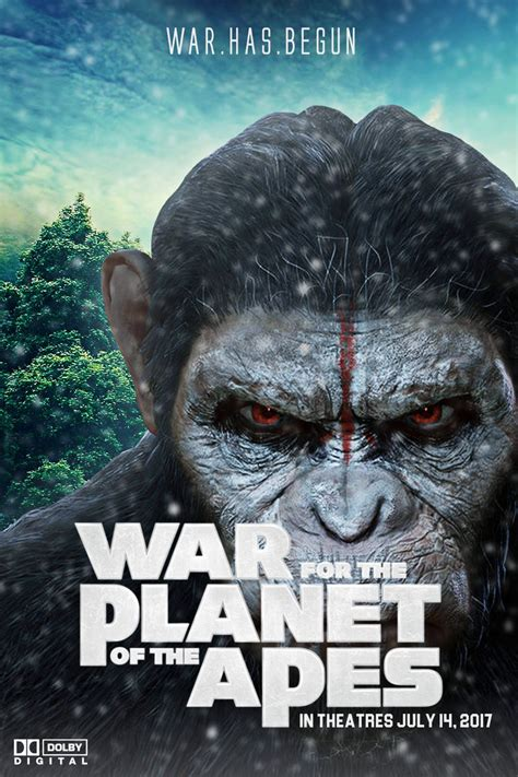 film online war for the planet of the apes john kenneth muir s reflections on cult movies and classic