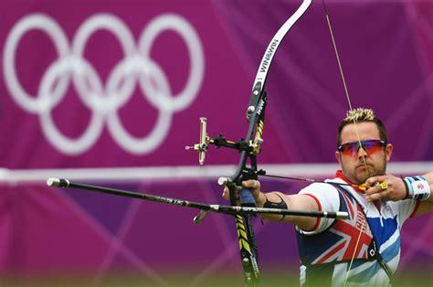 olympics 2012 archery larry godfrey pictures olympics day 7 archery zimbio