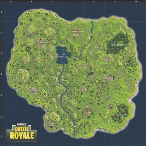 fortnite battle royale reddit ps4 tips guide unofficial books the map of fortnite fortnitebr