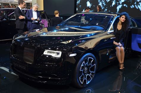 rolls royce black badge bmw photo gallery