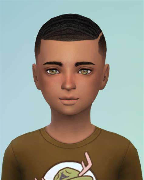 black male hair cc sims 4 sims 4 male hair tumblr