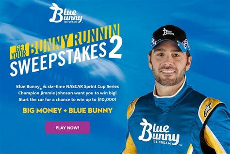In Your Win Big Money by Win Big In Get Your Bunny Runnin Sweepstakes
