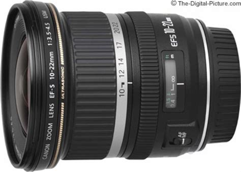 canon ef s 10 22mm f/3.5 4.5 usm lens review
