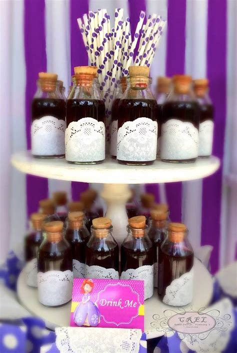 Book Theme Baby Shower by Kara S Party Ideas Sofia The First 5th Birthday Party