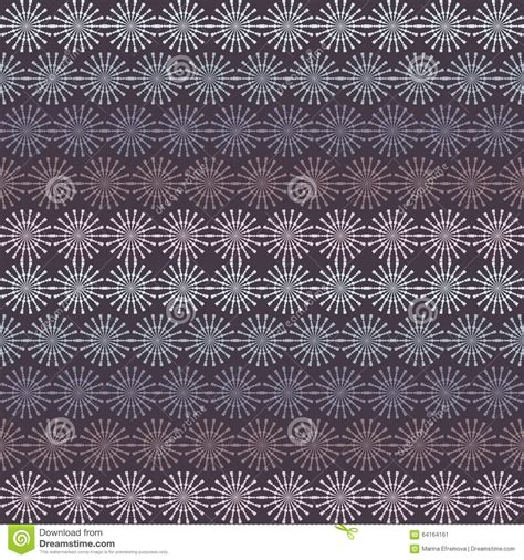 pattern fill texture abstract geometric seamless pattern with circle and line