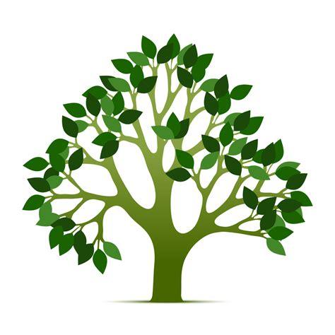 tree clipart vector tree of vector cliparts co