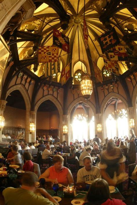 Royal Table Disney by Cinderella S Royal Table At Disney S Magic Kingdom Theme