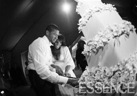 Usher And Tameka Wedding Pictures by Wedding Tameka And Usher Raymond Wedding Bells