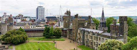 Cardiff Metropolitan Mba Ranking by Cardiff Metropolitan Iec Abroad