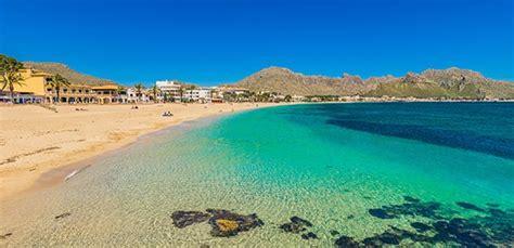 best beach in mallorca best beaches in mallorca all about mallorca
