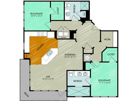 imts floor plan imts floor plan 909 flats floor plans nashville tennessee