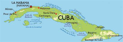 cuba on a map reflections from cuba part 1 reflections from my ministry