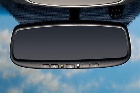 Kia Homelink Oem 2016 2017 Kia Sorento Auto Dimming Rear View Mirror