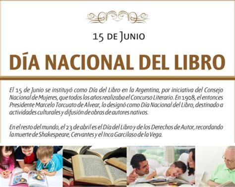 libro das de espera en hoy se celebra el d 237 a del libro en argentina