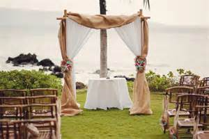 Wedding Ceremony Canopy 15 Wonderful Wedding Canopy Amp Arch Ideas