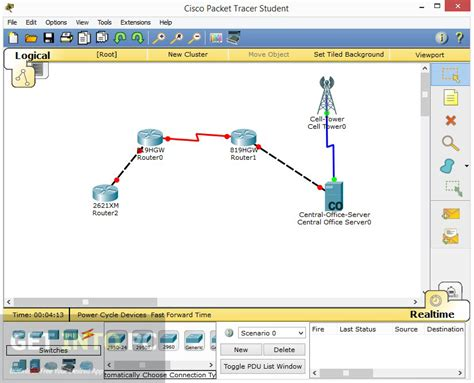 download tutorial cisco packet tracer pdf cisco packet tracer guide pdf wowkeyword com