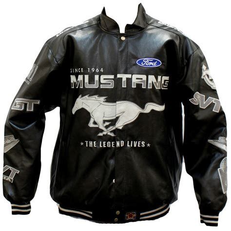 ford racing jackets ford mustang jackets car autos gallery